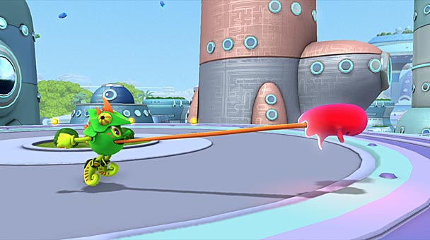 Pac-Man and the Ghostly Adventures (3)