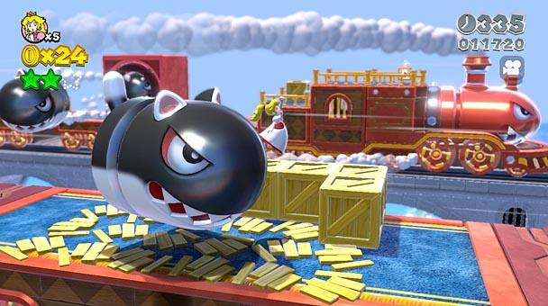 Super Mario 3D World (5)