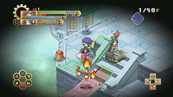 The Guided Fate Paradox Review (4)