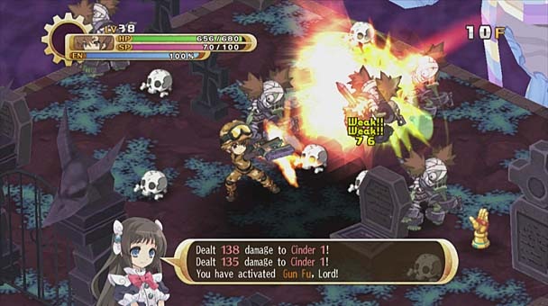 The Guided Fate Paradox Review (5)
