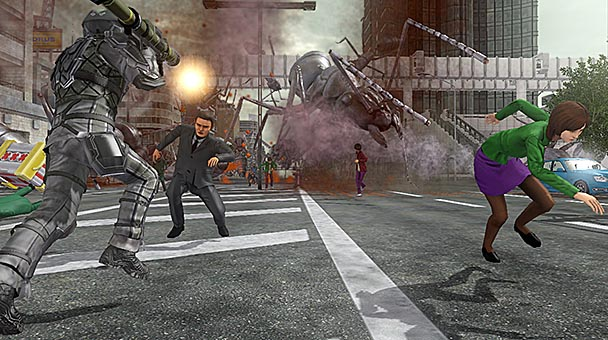 Earth Defense Force 2025 Review (3)
