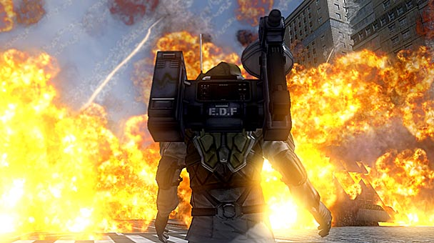 Earth Defense Force 2025 Review (4)