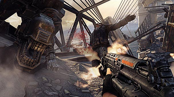 Wolfenstein The New Order (4)