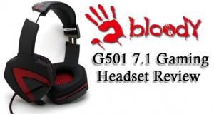 Bloody G501 7.1 Gaming Headset (1)