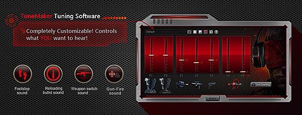 Bloody G501 7.1 Gaming Headset (4)