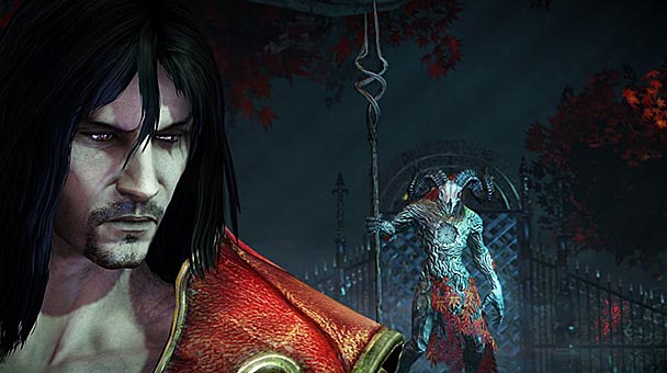 Castlevania Lords of Shadow 2 Review (1)