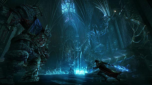 Castlevania Lords of Shadow 2 Review (4)