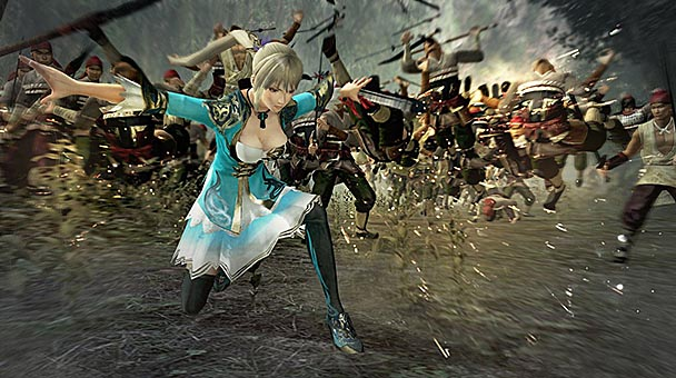 Dynasty Warriors 8 Xtreme Legends Complete Edition (2)