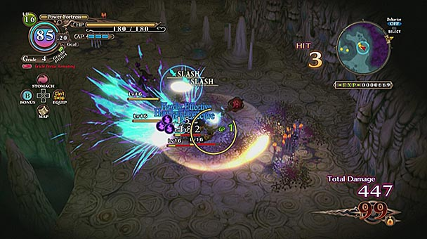 The Witch and the Hundred Knight Review (2)