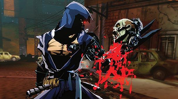 Yaiba Ninja Gaiden Z (1)