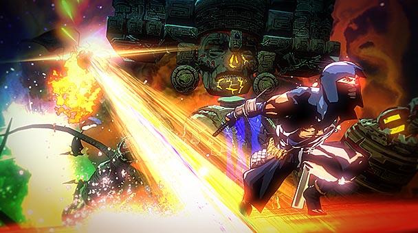 Yaiba Ninja Gaiden Z (6)