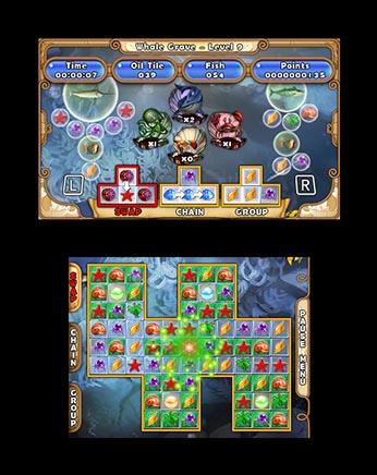 Atlantic Quest 3DS (2)