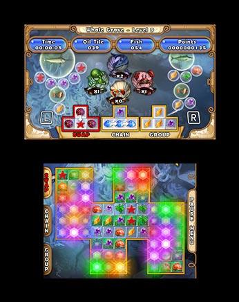 Atlantic Quest 3DS (3)