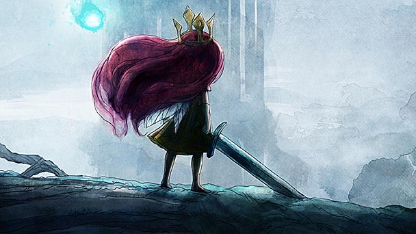 Child of Light Header