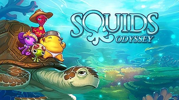 SQUIDS Odyssey (1)