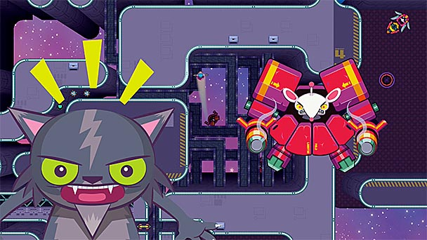 Scram Kitty and His Buddy On Rails Review (1)