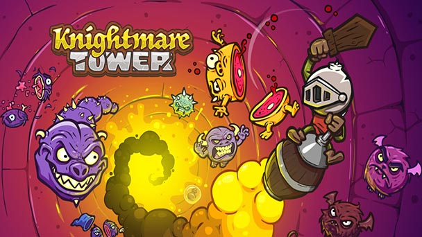 Knightmare Tower (1)
