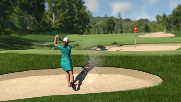 The Golf Club (1)