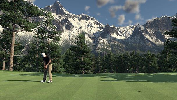 The Golf Club (2)