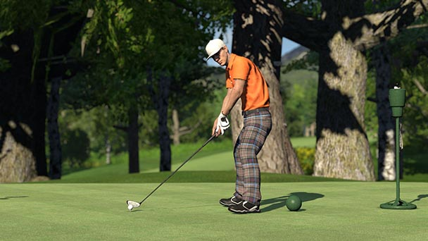 The Golf Club (3)