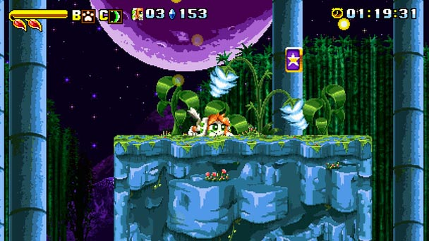 Freedom Planet (1)