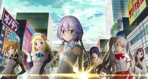 Akiba's Trip Undead and Undressed  (1)