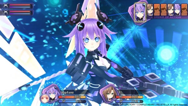 Hyperdimension Neptunia REBirth1  (5)
