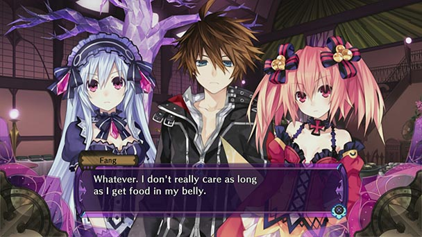 Fairy Fencer F Review (3)