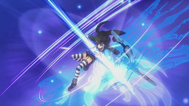 Fairy Fencer F Review (5)