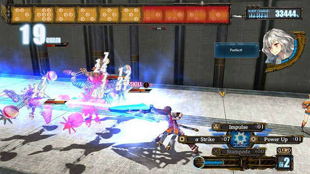 Ar nosurge Ode to an Unborn Star (5)
