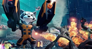 Disney Infinity 2.0 Marvel Super Heroes (9)