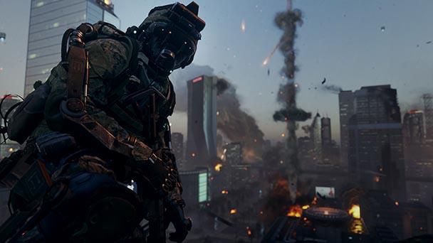 Call of Duty Advanced Warfare (1)