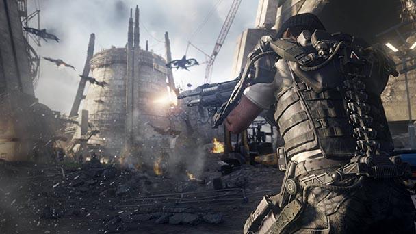 Call of Duty Advanced Warfare (2)