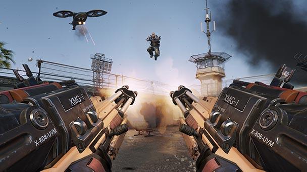 Call of Duty Advanced Warfare (3)