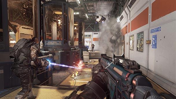 Call of Duty Advanced Warfare (5)