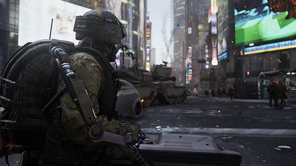 Call of Duty Advanced Warfare (7)