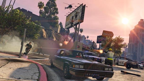 Grand Theft Auto V next-gen (6)