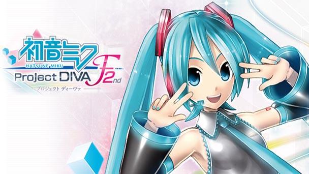 Hatsune Miku Project DIVA F 2nd (1)