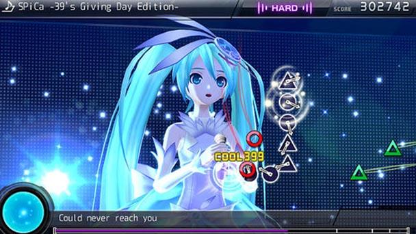 Hatsune Miku Project DIVA F 2nd (3)