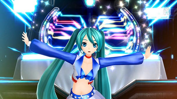 Hatsune Miku Project DIVA F 2nd (4)