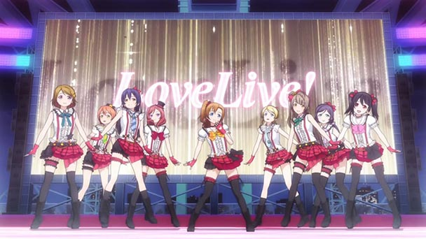 LoveLive! School Idol Project Premium Edition (2)