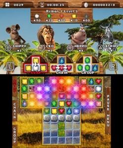 Safari Quest 1