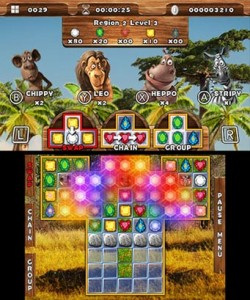 Safari Quest 4