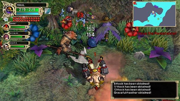 Fantasy Hero Unsigned Legacy (2)