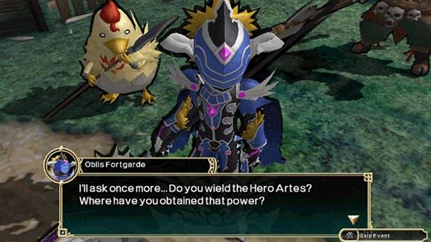 Fantasy Hero Unsigned Legacy (4)