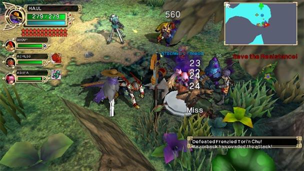 Fantasy Hero Unsigned Legacy (6)