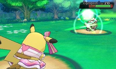 Pokémon Omega Ruby & Alpha Sapphire review (2)