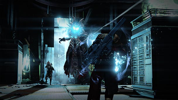 The Dark Below Expansion (5)