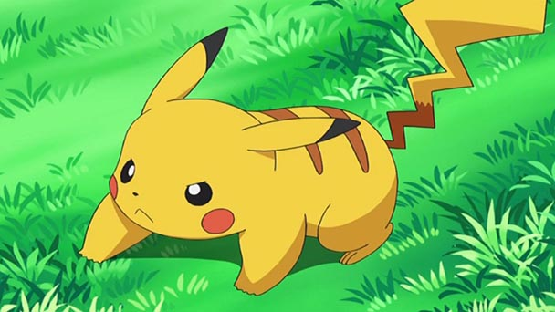 New Releases Pikachu