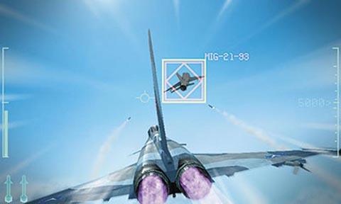 Ace Combat Horizon Legacy+ (3)